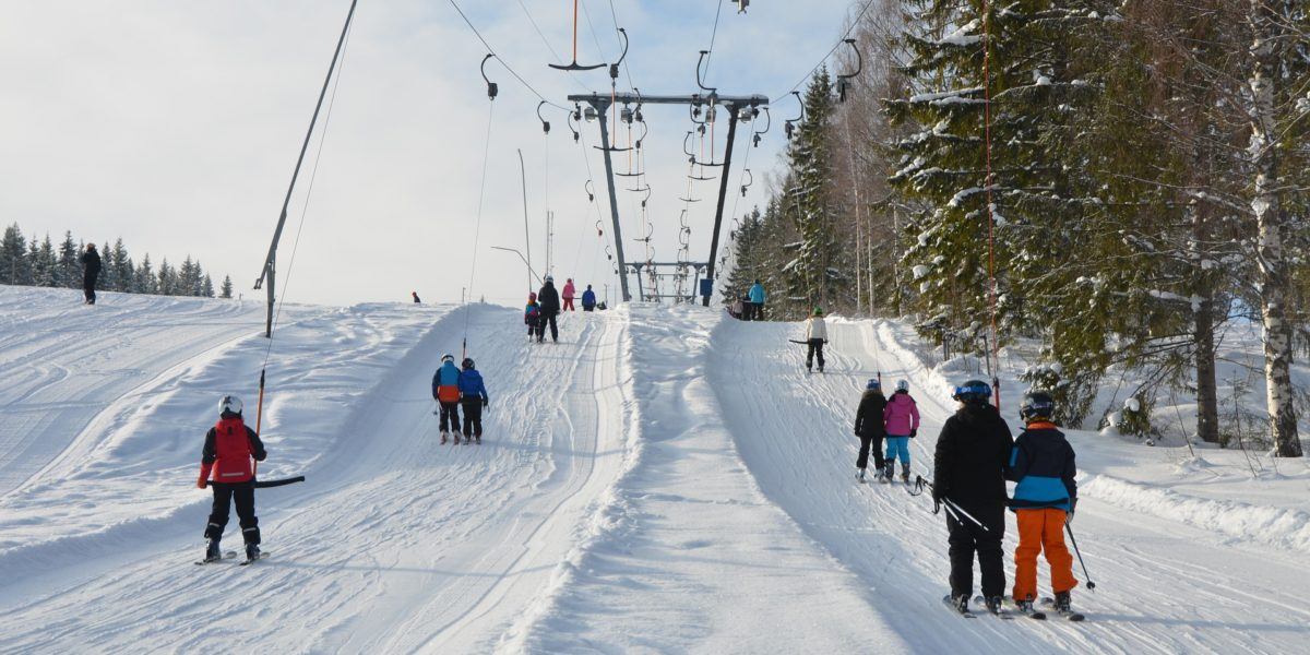 Werde jetzt fit für den Wintersport!