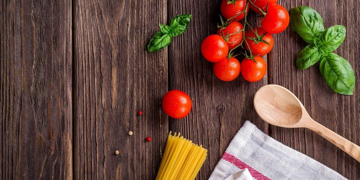 Gesundes Essen beginnt beim Einkaufen!