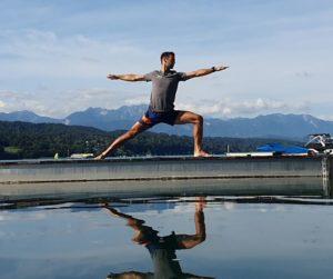 Yoga hat viele Benefits